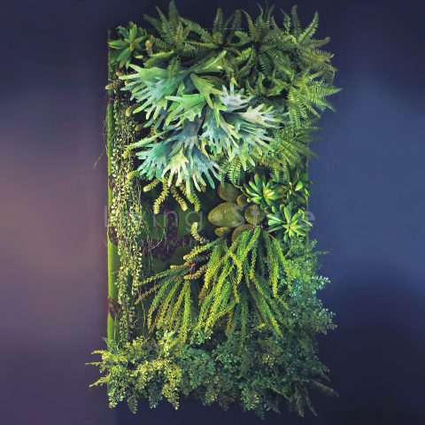 "VGA0001 / Vertical Garden ""Jungle"" Type A สวนแนวตั้ง"