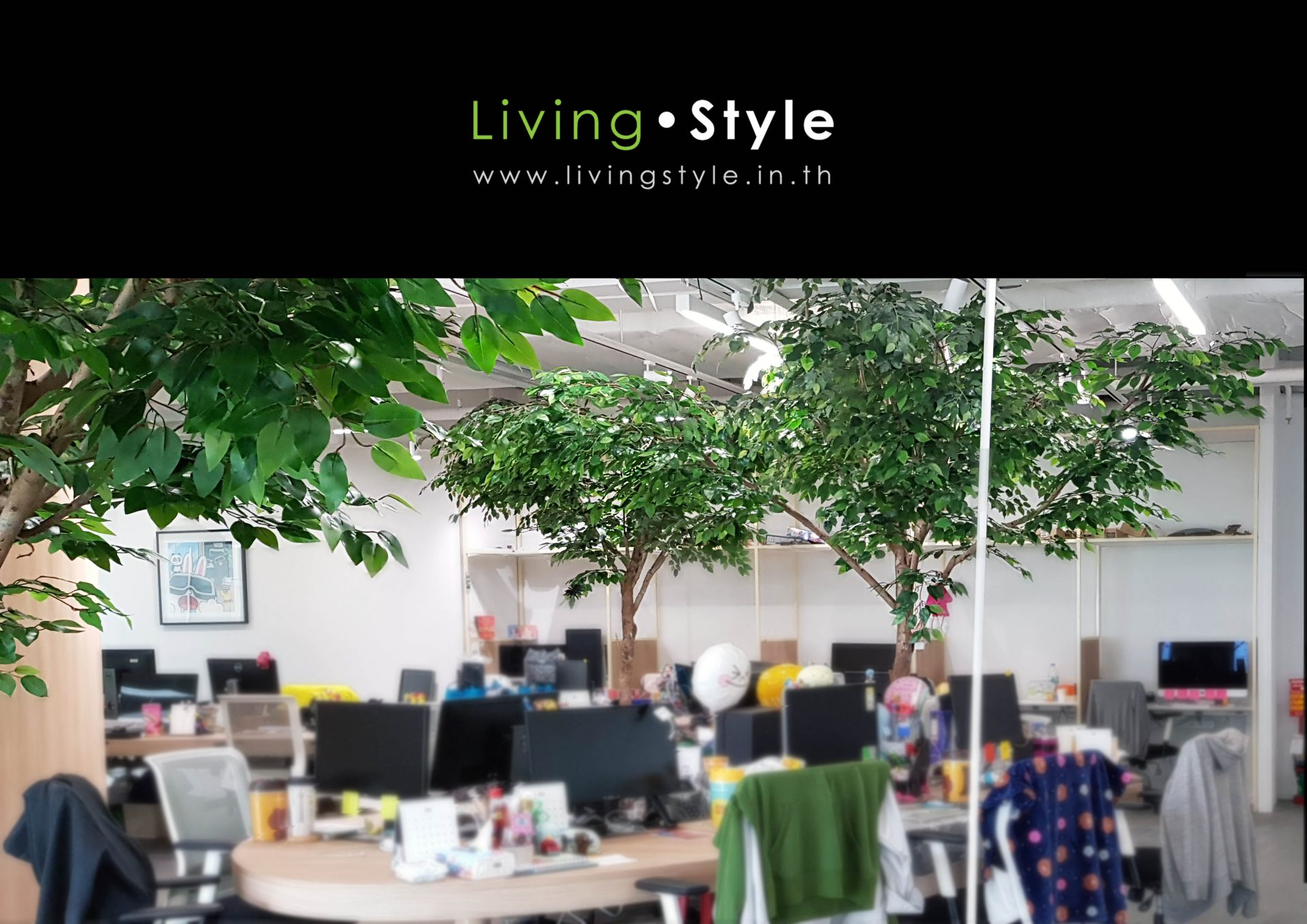 Livingstyle 007 catalog