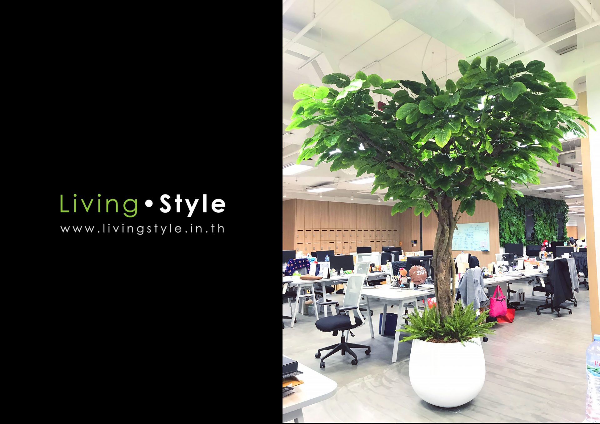 Livingstyle 011-1 catalog
