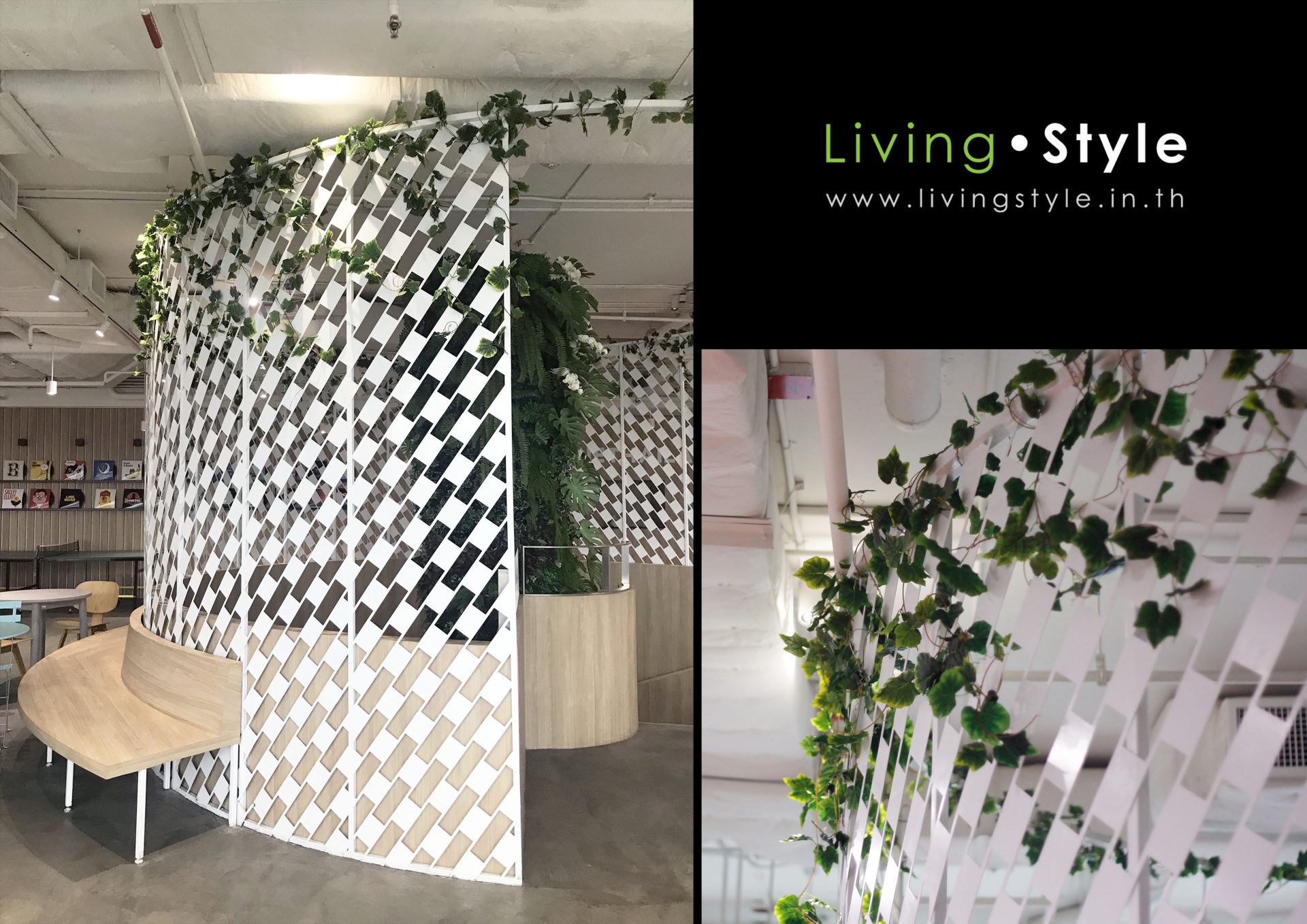 Livingstyle 021 catalog