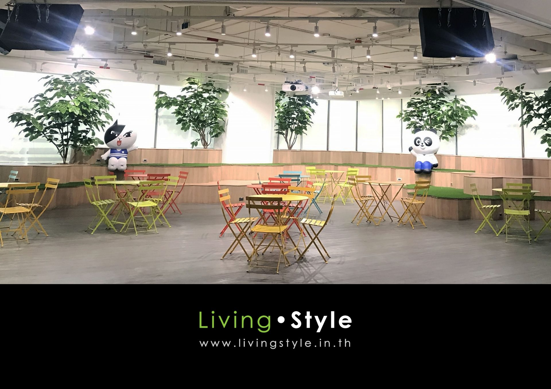 Livingstyle 022 catalog