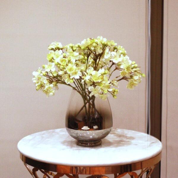 แจกันดอกไฮเดรนเยีย 1