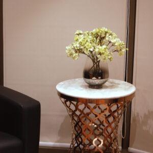แจกันดอกไฮเดรนเยีย 2