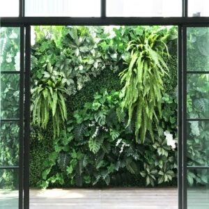 "VGB0001 / Vertical Garden ""Forest"" Type B สวนแนวตั้ง"