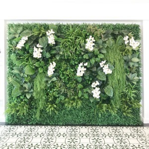 "VGA0001 / Vertical Garden ""Nature"" Type C สวนแนวตั้ง"