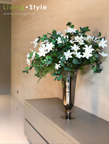 ดอกไม้ตกแต่งบ้าน 004