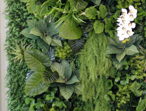vertical garden chainart TYPE C NATURE